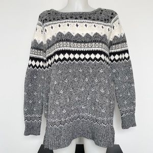 AMERICAN EAGLE wool blend sweater Size M
